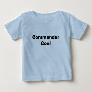 Kommandant Cool Hemd