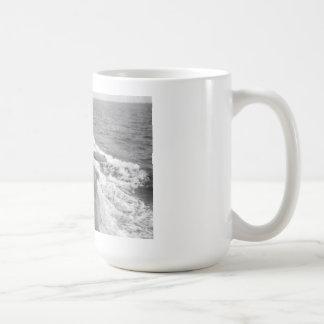 Kommandant EG Boyle VC Kaffeetasse