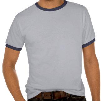 Kommandant Keen Mens Ringer Shirt