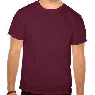 Kommandant Keen Mens T - Shirt Dark Maroon