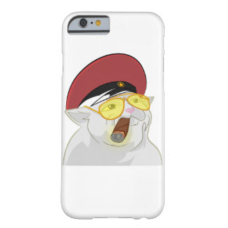 Kommandant Mao Phone Case Barely There iPhone 6 Hülle