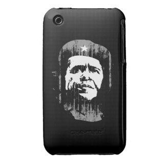 Kommandant Obama iPhone 3 Hüllen