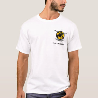Kommandant T-Shirt