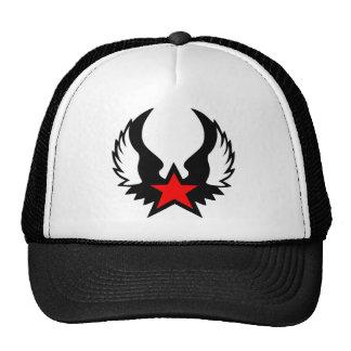 Kommandant Trucker Hat Retromützen