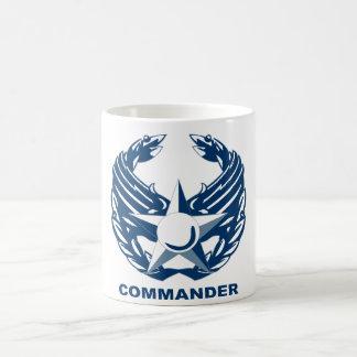 Kommandanten Mug Tasse