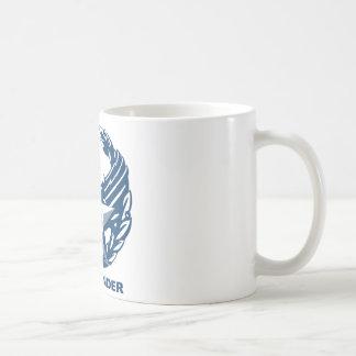 Kommandanten Mug Kaffeehaferl