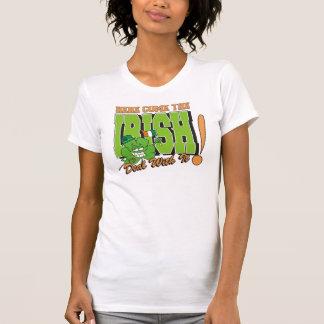 Kommen hier das irische Abkommen mit ihm T-Shirt