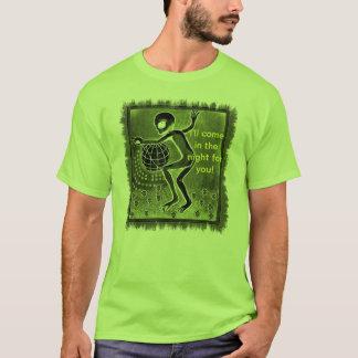 Kommen zu Getcha t T-Shirt