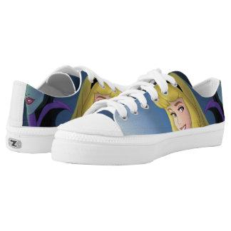 Kommission 02 niedrig-geschnittene sneaker