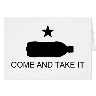 Kommt es Kindermädchen Staters nehmen! Karte