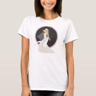 Kommt hier die Braut, gut! T-Shirt
