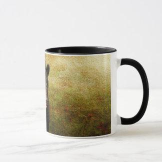 Kommt hier Problem - Bärn-Tassen-nahes hohes Tasse