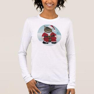 Kommt hier Sankt-Greifer-Shirt Langarm T-Shirt
