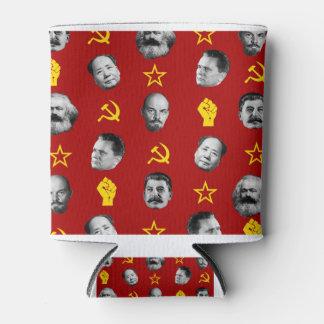 Kommunistische Führer Dosenkühler