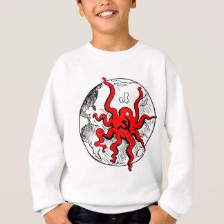 Kommunistische Krake Sweatshirt