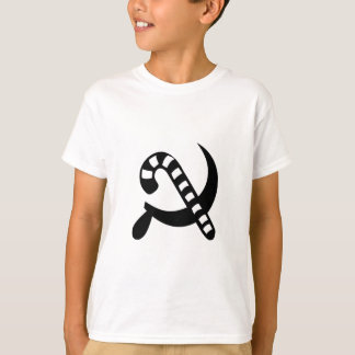 Kommunistischer Stock T-Shirt