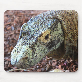 Komodo Drache-Mausunterlage Mousepad