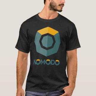 Komodo SchlüsselBlockchain KMD Shirt