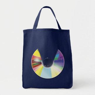 Kompakte Disc-Taschentasche Tragetasche