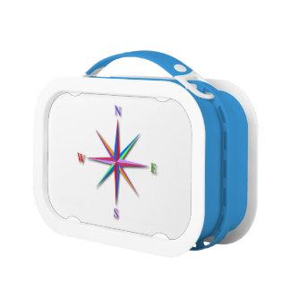 Kompass-Brotdose Brotdose