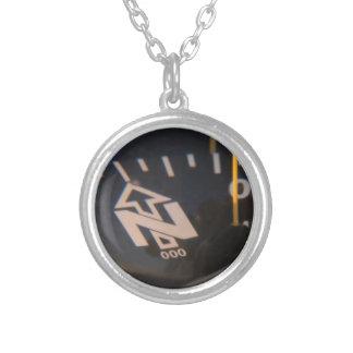 Kompass Selbst Gestalteter Schmuck