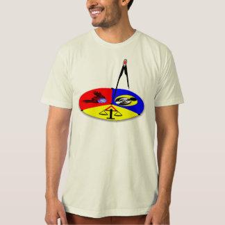 Kompass T Shirts