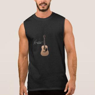 Kona Gitarren Kurzarm T-Shirts
