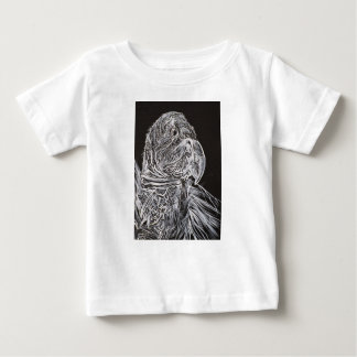 KONDOR ist mein Name Baby T-shirt