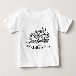 König Arthurs Arms Baby T-shirt