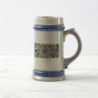 König Arthurs Table Kaffee Haferl