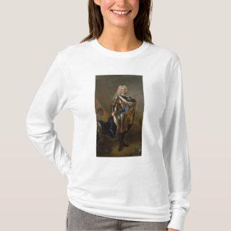 König Augustus II von Polen, bis 1730 T-Shirt