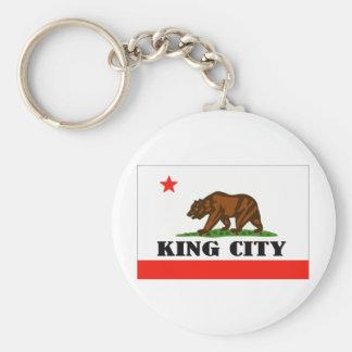 König City, Kalifornien -- Produkte Schlüsselanhänger