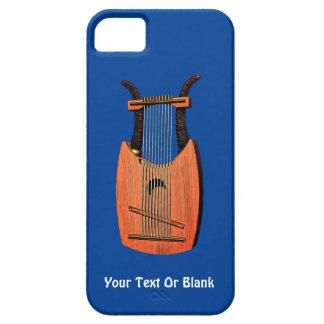 König Davids Harp Hülle Fürs iPhone 5