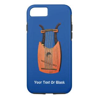 König Davids Harp iPhone 8/7 Hülle