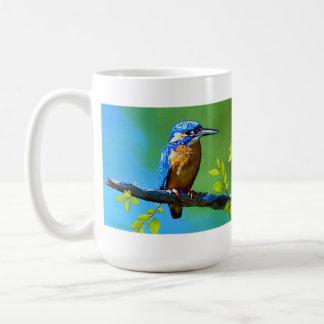 König der Fischer Kaffeetasse