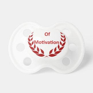 König der Motivation Schnuller