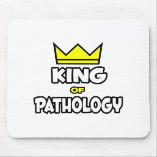 König der Pathologie Mousepad
