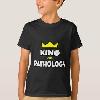König der Pathologie T-Shirt