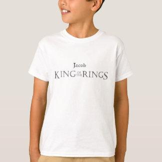 König der Ringe T-Shirt