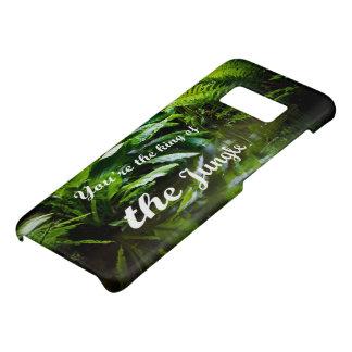 König des Dschungels Case-Mate Samsung Galaxy S8 Hülle