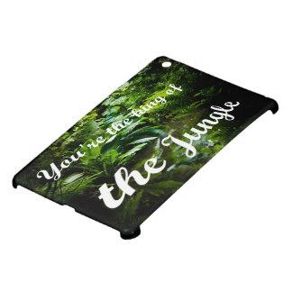 König des Dschungels iPad Mini Hülle