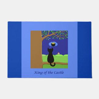 König des Schlosses Türmatte