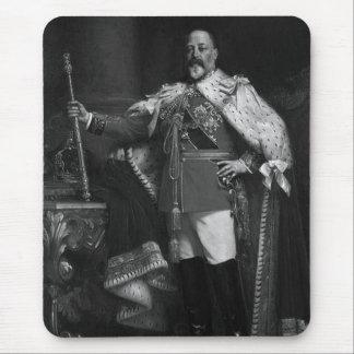 König Edward VII Mauspad