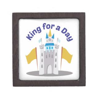 König For Day Schachtel