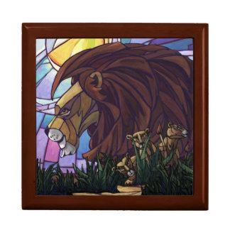 König Lion und CUB Geschenkbox