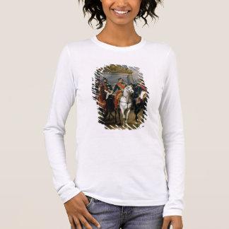 König Louis-Philippe (1773-1850) von Frankreich Langarm T-Shirt