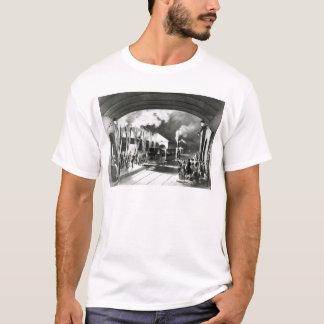 König Louis-Philippe von Frankreichabreise T-Shirt