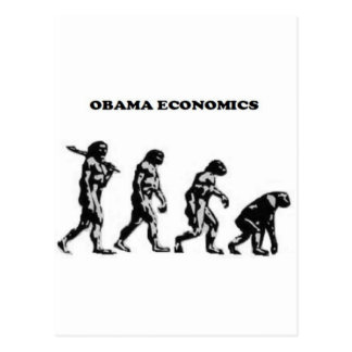 König Obama-Nicht! Postkarten