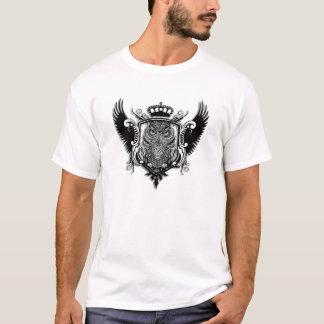 König Owl Trap T-Shirts und verschiedenes