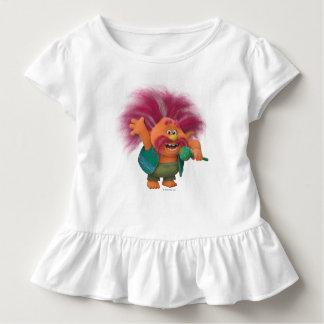 König Peppy der Schleppangel-| Kleinkind T-shirt